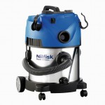 Nilfisk Multi 20 Inox - Wet & dry vac - National Sweepers