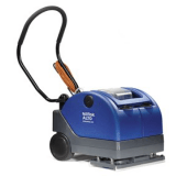 Nilfisk Scrubtec 233 Walk behind scrubber - National Sweepers
