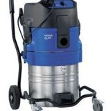 Attix 751 - National Sweepers - Pump out vacuum, water pump