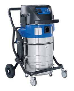Attix 965 - Industrial Wet & Dry vacuum - National Sweepers