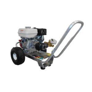 Gerni MC 3C - Petrol Pressure Washer
