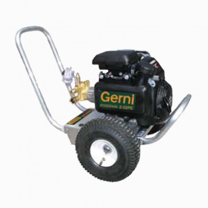 Gerni Poseidon 2-32 - Portable Pressure Washer - National Sweepers