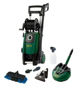Gerni Super 140.2 Plus Pressure Washer - National Sweepers