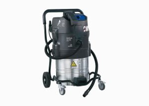 National Sweepers Attix 791 Explosive Vacuum
