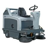 Nilfisk SR1301 - National Sweepers