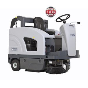 National Sweepers - SW4000 Sweeper