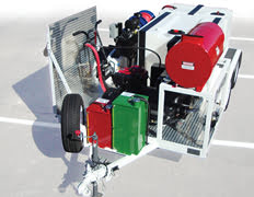 Nilfisk Cyclone Tr5500 High Pressure Cleaner National