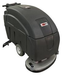 Nilfisk Viper Fang 32T Walk Behind Scrubber - National Sweepers