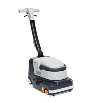 Nilfisk SC250 Walk Behind Scrubber Sweeper - National Sweepers