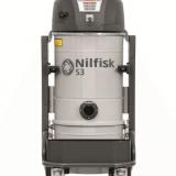 IVS S3 N24 L50 Hazardous Vacuum